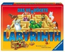 Das verrückte Labyrith Ravensburger 26446 Spiel
