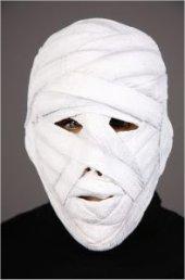 Maske - Mumie