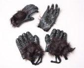 Gorillafüße- und Hände je 1 Paar