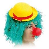 Clown Quietsch Nase Clownnase quietschend