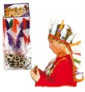 Indianer Kopfschmuck, klein