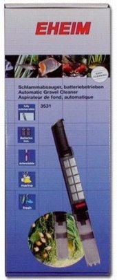 Eheim 3531 automatischer Schlammabsauger batteriebetrieben