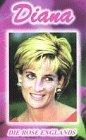z DIANA - Die Rose Englands VHS deutsch NEU/verschweist