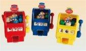 Kaugummispender - Kaugummiautomat 10cm Gumball Machine