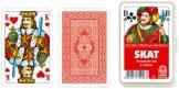 Altenburger Spielkarten 70006 Skat französisches Bild Leinenprägung