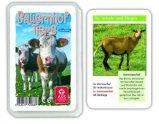 Mein Bauernhof-Quartett Bauernhof Tiere ex Ravensburger 20368