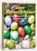 Ostereierfarbe Glanz Marmor Glanz-Marmorierfarben 4038 Brauns-Heitmann