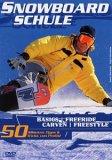 Snowboard Schule surfen lernen DVD Profis&Einsteige