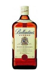 Ballantine's Finest Scotch Whisky 0,7 Liter (40% Vol.) Ballantines