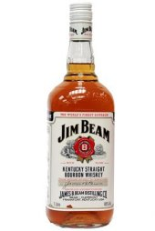 Jim Beam 0,7 Liter (40% Vol.)