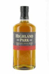 Highland Park 18 years old 0,7 Liter (43% Vol.)