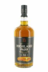 Highland Park 12 years old 0,7 Liter (40% Vol.)
