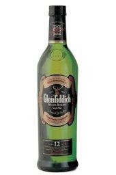 Glenfiddich 12 years old 0,7 Liter (40% Vol.)