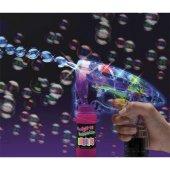 Seifenblasenpistole Pistole Elektrisch LED mit Licht