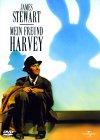 DVD Mein Freund Harvey - deutsch