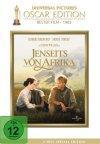 Jenseits von Afrika (Oscar-Edition) [2 DVDs] - deutsch