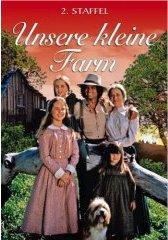 Unsere kleine Farm - 2. Staffel 6 DVDs