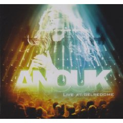 ANOUK - Live at Gelredome [Doppel-CD]