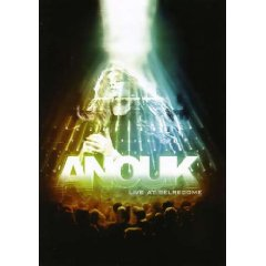 ANOUK - Live at Gelredome [DVD]