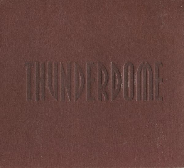 Thunderdome 2003 / 02 CD Neu 34 Tracks
