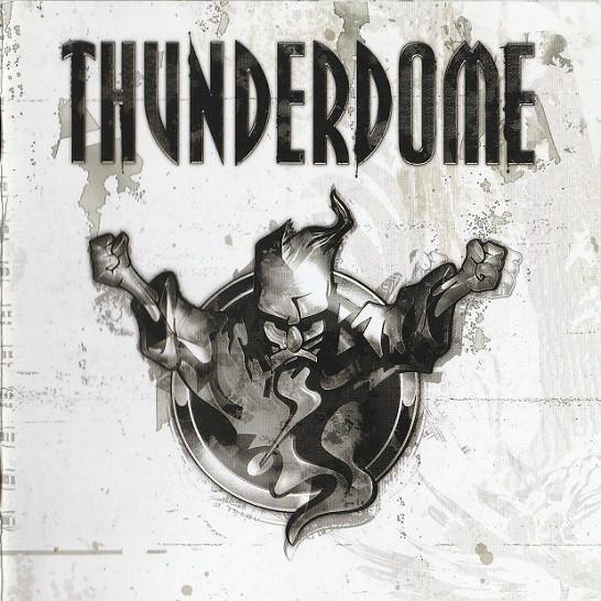Thunderdome 2006 2-CD Box Neu