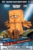 BERND DAS BROT 3 DVD Film-Box NEU/OVP deutsch TOP