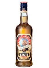 LINIE Aquavit 41,5% vol.0,04 Liter