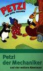 Petzi und seine Freunde VHS vol. 3 deutsch