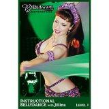 aaa Jillina BELLYDANCE superstars DVD Level 1 Bauchtanz