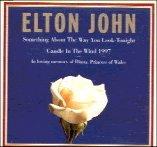 z ELTON JOHN - Candle in the wind 1997 MSCD NEU/verschw