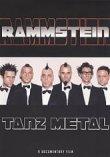 DVD Rammstein - Tanz Metal