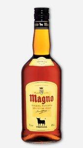OSBORNE MAGNO - 36% vol. - 0,70 Liter Flasche