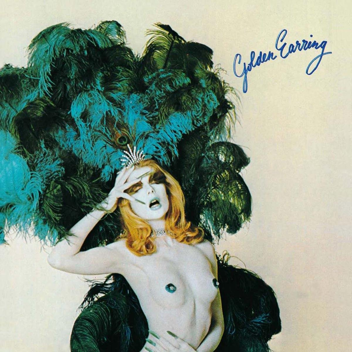 Golden Earring Moontan HQ Vinyl Gatefold