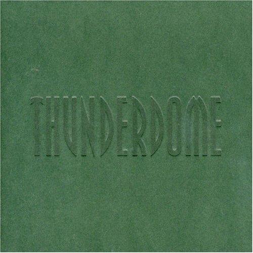 Thunderdome 2003 / 01 CD Neu