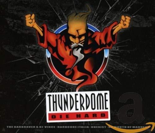 Thunderdome - Die Hard CD Neu