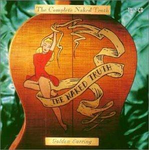 Golden Earring Complete Naked Truth 2-CD