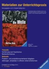Morton Rhue: Die Welle [Schulbuchausgabe/Broschur]