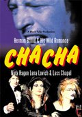 HERMAN BROOD & Nina Hagen cha cha [DVD]