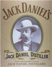 JACK DANIEL'S Blechschild 20x30cm