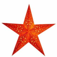 earth friendly mono orange 60cm Starlightz