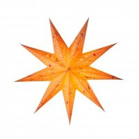 earth friendly Baby Spumante yellow 45cm starlightz Weihnachtsstern