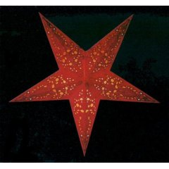 earth friendly MONO SMALL RED 45cm Starlightz