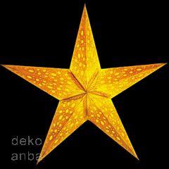 earth friendly MONO SMALL YELLOW 45cm Starlightz