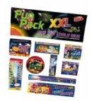 Fun Pack XXL Knaller Ganzjahres-Jungendfreies-Feuerwerk