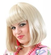 Perücke Lola blond