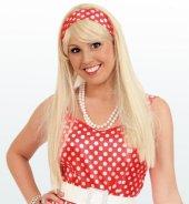 Francoise blond SE - Perücke