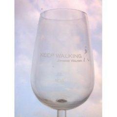 6 original Johnnie Walker Whisky Gläser exclusive Gastro Edition