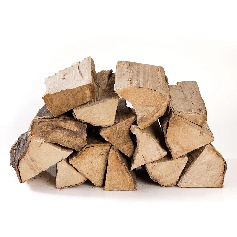 15kg Brennholz Kaminholz 100% Buchenholz Feuerholz 25cm ofenfertig