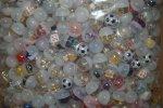 Füllware gefüllte Kapseln f. Kaugummi Automat K6 #2 120