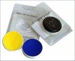 KRYOLAN Aquacolor Paletten Nachfüllung 4ml 1 Tigel